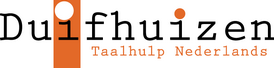 Logo Taalhulp Nederlands Duifhuizen
