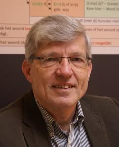Cursusleider en tekstcorrector Duifhuizen